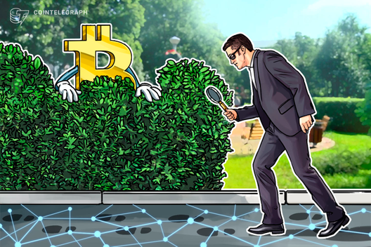 US Army Seeks Blockchain Experts Who Can Trace Bitcoin in Real-Time
