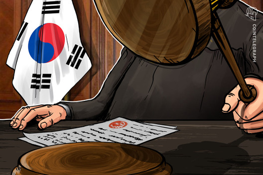 Crypto Scammer Sentenced by South Korean Authorities
