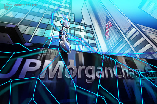 JPMorgan's DLT Spin-off Completes Industry's First Hybrid Blockchain