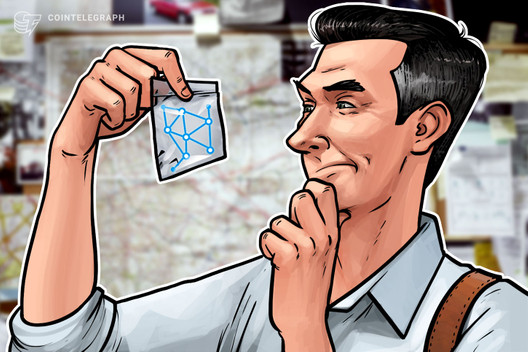 Cybercriminals Use the Blockchain to Relay Secret Messages