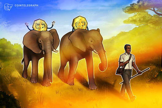 Zimbabwe U-Turns on Crypto, Looking to Stabilize Local Economy