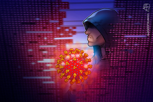 Honor Among Thieves? Darknet Markets Refuse COVID-19 'Cures'