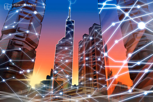 Is the Future of Blockchain Tech Innovation in the East?