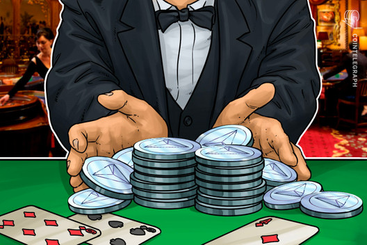 Is Tron's DApp Market Dependent on Gambling?