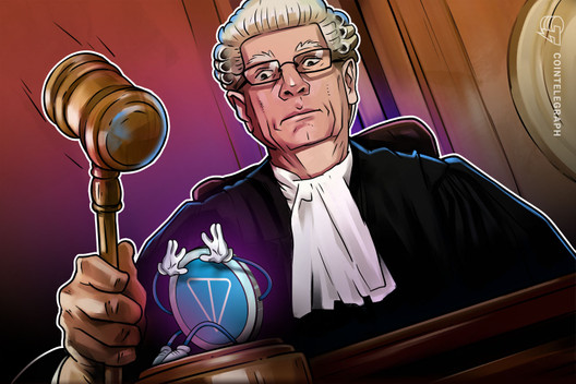 Telegram drops lawsuit over 'GRAM' trademark, but must cover legal fees