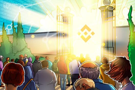 Binance's US Trading Platform to Introduce Staking Rewards