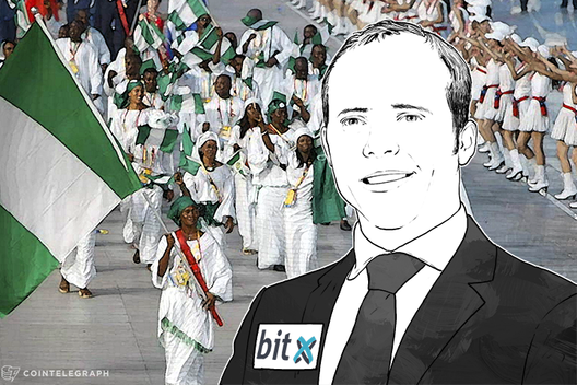 Singapore Bitcoin Exchange BitX Launches in Nigeria