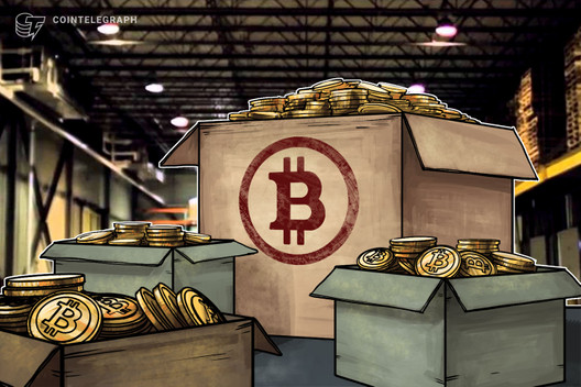 Bitcoin Wallets Holding at Least 1 BTC Set to Hit 800K All-Time Highs