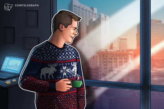 AR Crypto Game Makes an Impact on Social Distancing