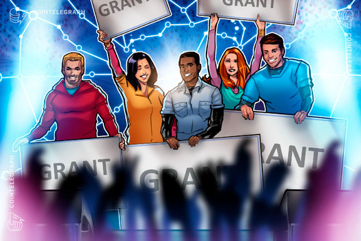 Innovation Grant Worth $15 Million to Encourage Asian Blockchain Startups