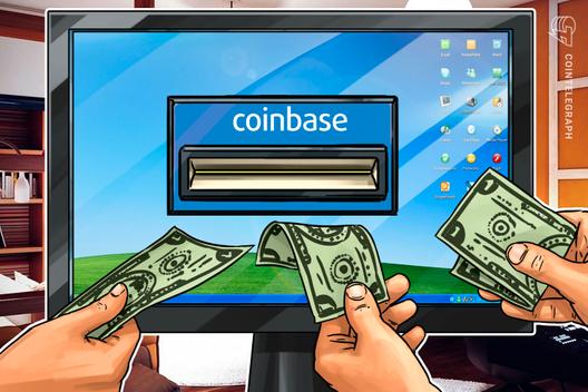 Coinbase Cryptocurrency Exchange abre la participación de Tezos a todos los clientes de EE. UU. 2