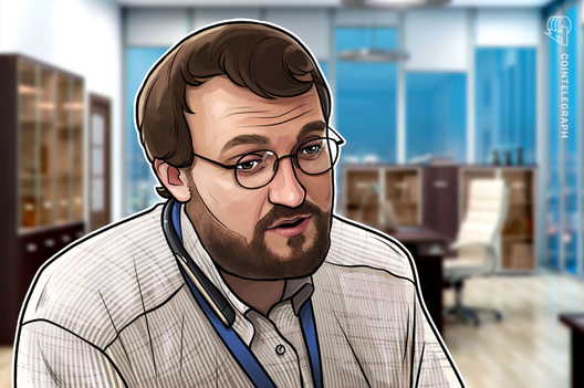 'Crypto is Unstoppable' — Bitcoin Will Hit $100K, Says Cardano Founder
