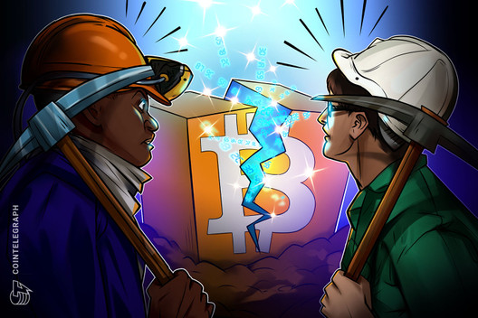 BCH, BSV Block Halvings Will Force Miners to Bitcoin (BTC) — Report
