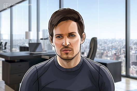 Telegram Founder Chastises Facebook & Instagram For Allowing Scams to Thrive