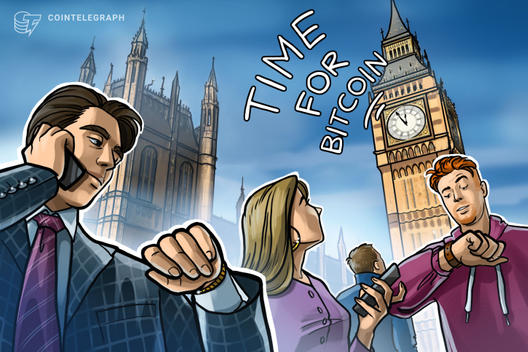 20% of Affluent UK Millennials Have Invested in Bitcoin: New Survey