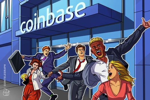 Coinbase startet in Deutschland als BaFin-regulierter Krypto-Verwahrer