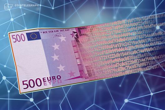 LBBW-Studie: Der digitale Euro kommt