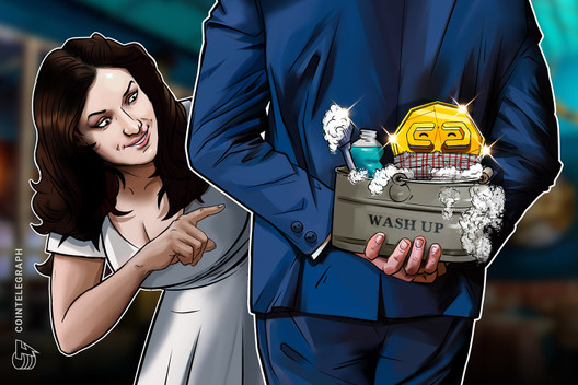 Cleaning Up Crypto Exchange Wash Trading Will Take Global Regulation