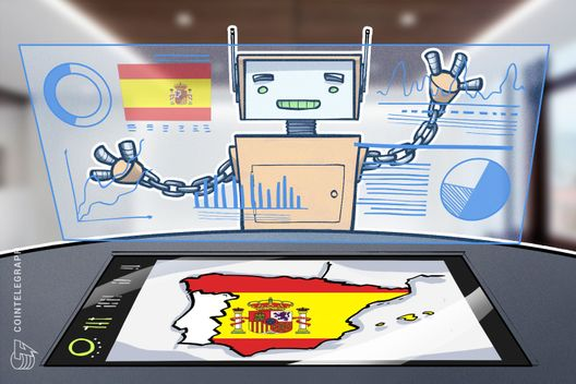 Spanish Autonomous Community of Aragon to Become First in Country to Apply Blockchain