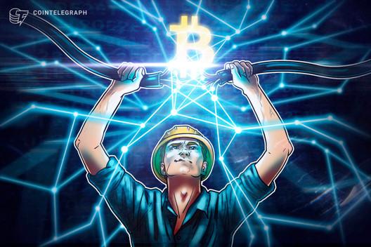 Argo Blockchain Defies COVID-19, Mines Record Levels of Bitcoin in Q1 2020