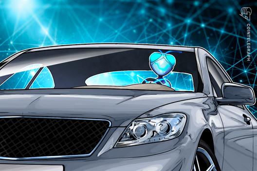 Renault tests blockchain platform for parts compliance