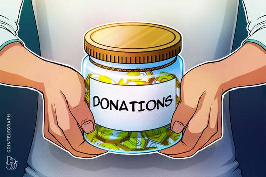 Donante anónimo salva a OpenBazaar... por ahora