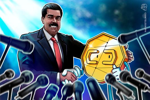 Ativista acusa governo da Venezuela de lavar dinheiro com Bitcoin 2