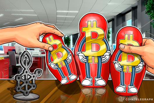 Bitcoin Scalability Issue Takes New Turn As RSK Ready to Release Ginger