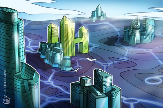 Blockchain Set to Change the Face of Commercial Real Estate As We Know It