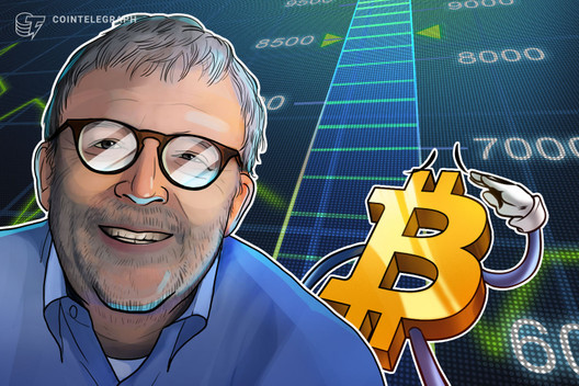 'Weak Hands Are Out' – Trader Who Called $20K Bitcoin Top Calls Bottom