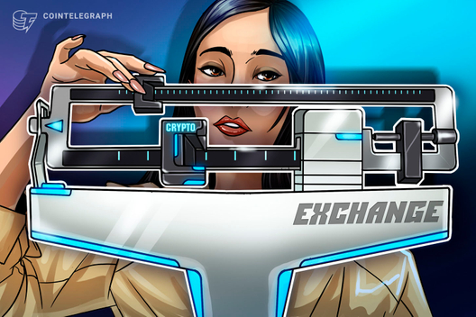 Nova pesquisa da CryptoCompare avalia os índices das principais exchanges de criptomoedas 2