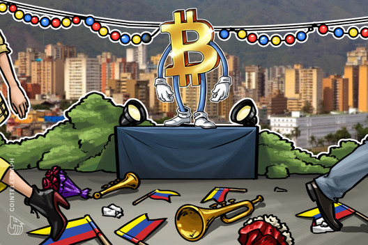 BTC Payments Reportedly Now Disabled for Venezuelan Passport Purchases