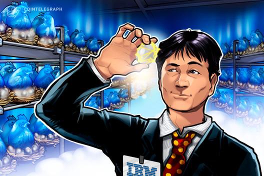 French Food Company recurre a la red Blockchain de IBM para obtener mejores recursos 2
