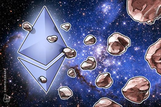 CEO de Binance critica las altas comisiones en Ethereum y dice que los exchanges tendrán que revisar las tarifas de retiro