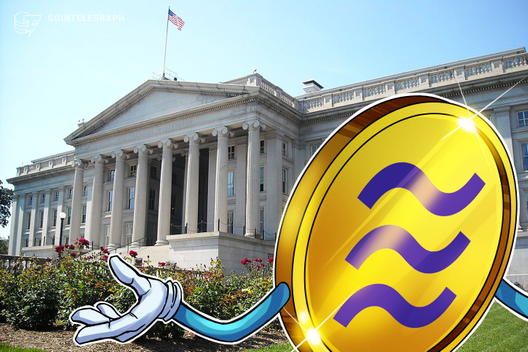 Libra Must Comply with Anti-Money Laundering Standards: US Treasury - CryptoUnify Advanced Cryptocurrencies Platform