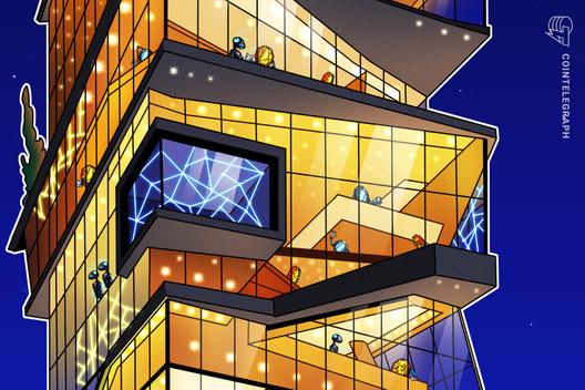Title Token for Blockchain Estate Registry, Part 2