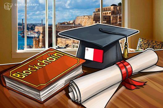 Malta to Store Education Certificates On a Blockchain