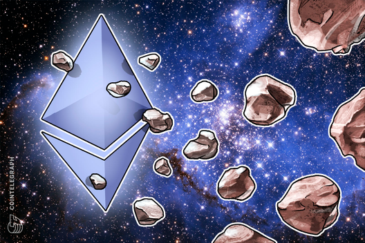 Ethereum Network Overcame Intentional Attack Affecting Parity Nodes