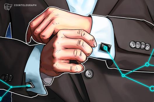 JPMorgan Chase Senior Executive Becomes CEO of Blockchain Precious Metals Firm