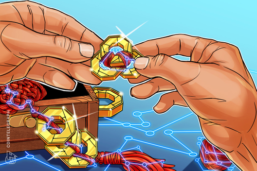 China Is Pushing Blockchain Adoption, Seizing the Momentum From US