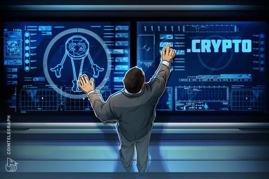Winklevoss' Gemini to Offer Custody of .Crypto Blockchain Domains