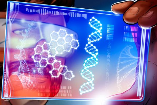 Bitfury's New Partnership to Build Blockchain-Based Medical Imaging Platform