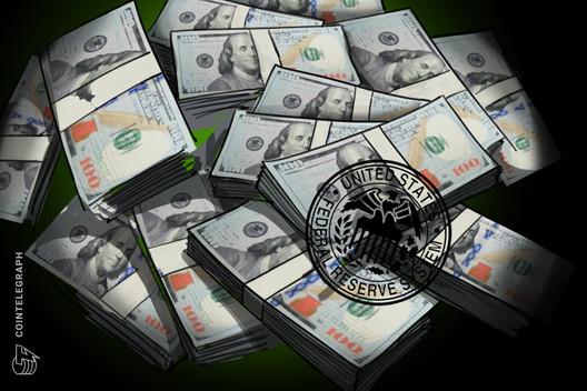 Wilshire Phoenix CEO Explains $168B US Fed Injection and Crypto Correlation