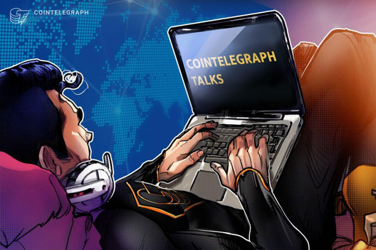 Cointelegraph Hosts Online Meetup to Talk LGBTQ+ and Blockchain