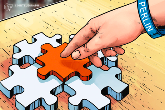 Singapore-Based Blockchain Firm Perlin Acquires Blockchain Startup Dispatch Labs