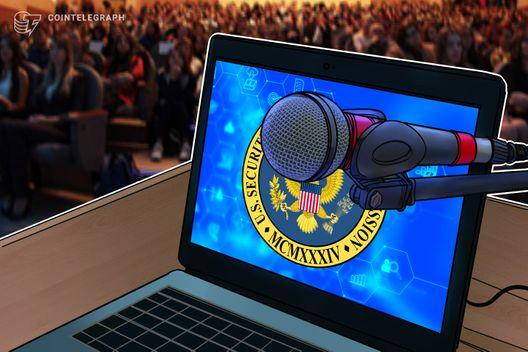 SEC's Finhub to Host Public Forum on Blockchain, Digital Assets in May