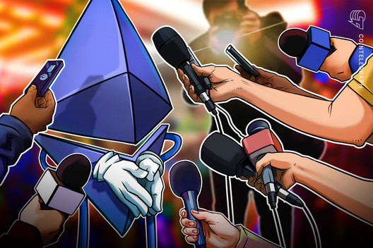 Despite Its Success, Ethereum Doesn't Get Media Attention It Deserves