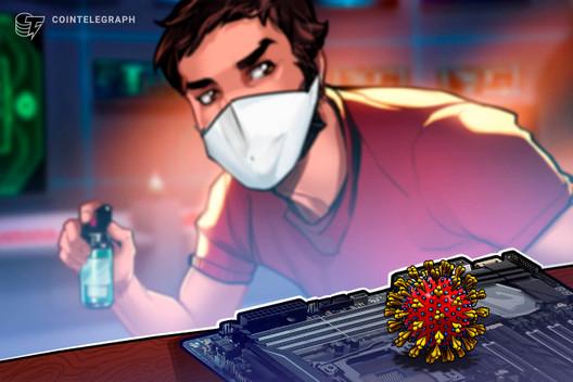 NVIDIA Calls on GPU Miners to Combat Coronavirus