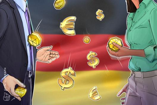 Association of Prive German Banks Argues for Digital Euro
