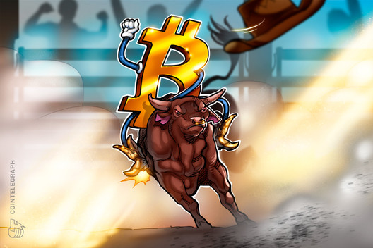 Bitcoin Price Turns Bullish as Traders Fight to Flip $6,400 to Support